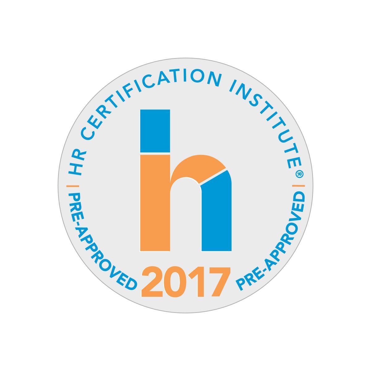 Hr Certification Preparation Course Shrm Columbus Area Chapter